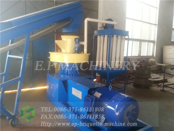 whole wood pellet plant with large capacity -- HOT!